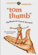 TOM THUMB (1958) - DVD