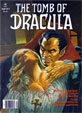TOMB OF DRACULA #4 - Magazine