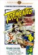 TORMENTED (1961/Warner) - DVD