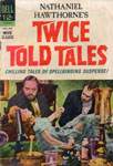 TWICE TOLD TALES (1962) - Comic Book