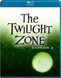 TWILIGHT ZONE (Original Series) Season 3 - Blu-Ray