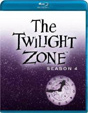 TWILIGHT ZONE (Original Series) Season 4 - Blu-Ray