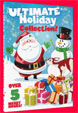 ULTIMATE HOLIDAY COLLECTION (27 short films) - DVD