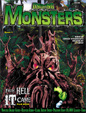 UNDYING MONSTERS #4 - Magazine