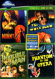 UNIVERSAL CLASSIC MONSTERS SPOTLIGHT COLLECTION 2 - DVD Set