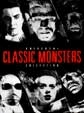 UNIVERSAL CLASSIC MONSTERS COLLECTION - DVD Set