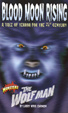UNIVERSAL MONSTERS #2: BLOOD MOON RISING - Paperback Book