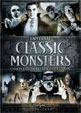 UNIVERSAL CLASSIC MONSTERS (Complete Legacy Collection) - DVD