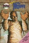 UNIVERSAL PRESENTS THE MUMMY (Based on the 1932 Movie) - Book