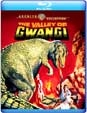 VALLEY OF GWANGI (1969) - Blu-Ray