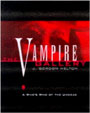 VAMPIRE GALLERY, THE - Who's Who - Softbound Book