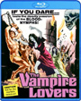VAMPIRE LOVERS, THE (1970) - Blu-Ray