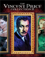 VINCENT PRICE COLLECTION II (Seven Movie Set) - Blu-Ray