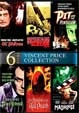 VINCENT PRICE COLLECTION (6 Films) - DVD Set