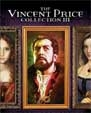 VINCENT PRICE COLLECTION III -Blu-Ray Set