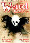 WEIRD TALES (Fall 1988) - Pulp Magazine