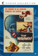 WEREWOLF, THE (1956) - DVD