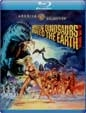 WHEN DINOSAURS RULED THE EARTH (1970) - Blu-Ray