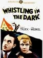 WHISTLING IN THE DARK (1933) - DVD