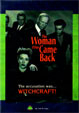 WOMAN WHO CAME BACK (1945) - DVD