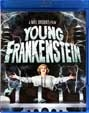 YOUNG FRANKENSTEIN (1974) - Blu-Ray
