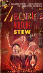 ZACHERLEY'S VULTURE STEW (Horror Host Tie-In) - Used Paperback