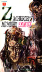 ZACHERLEY'S MIDNIGHT SNACKS (1961 edition) - Used Book