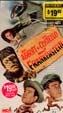 ABBOTT & COSTELLO MEET FRANKENSTEIN (Poster Art Box) - New VHS