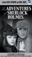 ADVENTURES OF SHERLOCK HOLMES (1939) - VHS