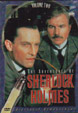 ADVENTURES OF SHERLOCK HOLMES VOL. 2 - Used DVD