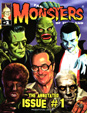 ANNOTATED FAMOUS MONSTERS OF FILMLAND #1 - Book