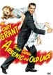 ARSENIC AND OLD LACE (1944) - Used DVD