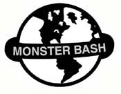 """Monster Bash Advertising"""