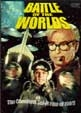 BATTLE OF THE WORLDS (1961/CZ) - DVD