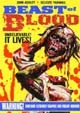 BEAST OF BLOOD (1970) - Used DVD