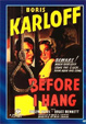 BEFORE I HANG (1940) - DVD