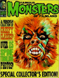 BEST OF FAMOUS MONSTERS #1 - Magazine Book