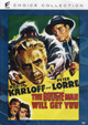 BOOGIE MAN WILL GET YOU, THE (1942) - DVD