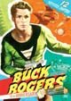 BUCK ROGERS (1939) - 70th Anniversary Edition - DVD
