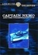 CAPTAIN NEMO AND THE UNDERWATER CITY (1969) - Used DVD
