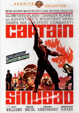 CAPTAIN SINDBAD (1963) - DVD