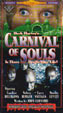 CARNIVAL OF SOULS (1961/Englewood) - VHS