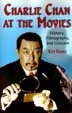 CHARLIE CHAN AT THE MOVIES - Book