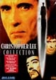 CHRISTOPHER LEE COLLECTION (Blue Underground) - DVD Box Set