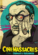 CINEMASSACRES: TRIBUTE TO FORREST J ACKERMAN - Book