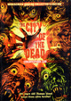 CITY OF THE DEAD (1960/Widescreen Collector's Edition) - DVD