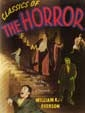 CLASSICS OF THE HORROR FILM by William Everson - Book