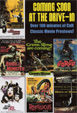 COMING SOON AT THE DRIVE-IN (Movie Previews) - All Region DVD-R