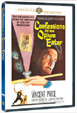 CONFESSIONS OF AN OPIUM EATER (1962) - DVD