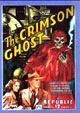 CRIMSON GHOST, THE (1946) - All Region DVD-R